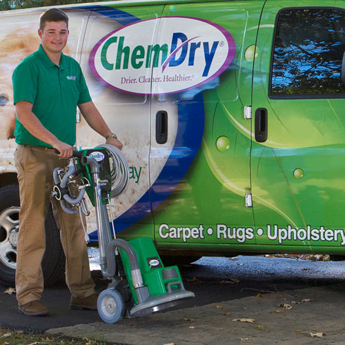 Trust Chem-Dry of La Crosse for your carpet and upholstery cleaning service needs in Onalaska